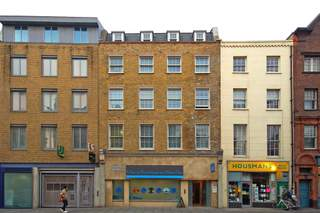 Primary Photo of 3 Caledonian Rd