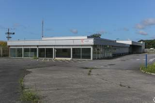 Primary Photo of Former CEM Days Premises