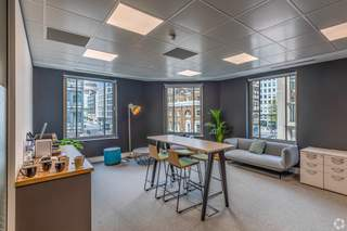 Interior Photo for Cannon Street