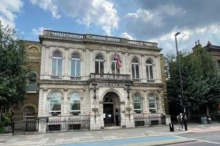 Primary Photo of Bromley Public Hall