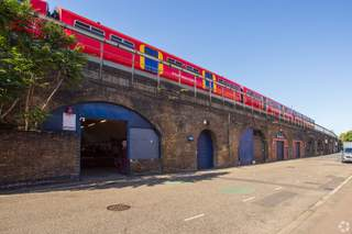 Primary photo of Railway Arches, Units 139-154