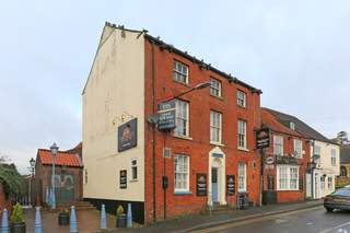 Primary Photo of The Nags Head, Grimsby