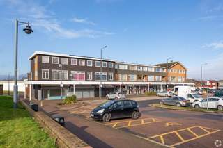 Primary Photo of Quinton Court Shopping Centre
