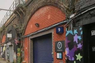 Primary Photo of Gales Garden Arches, Unit 9