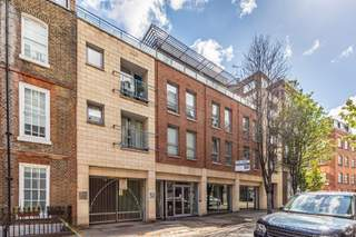 Primary Photo - 52-53 Britton St, London - Shop for rent - 3,252 sq ft