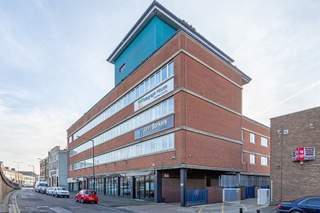 Primary Photo - Telegraph House, Grimsby - Office for rent - 110 to 2,500 sq ft