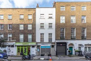 Primary photo of 44 Crawford St, London