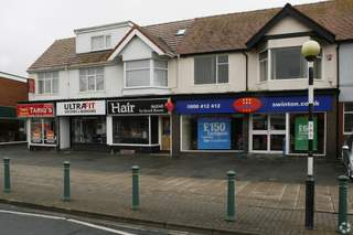 Primary photo of 168 Victoria Rd W, Thornton Cleveleys
