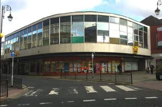 Primary Photo of Co-Operative Buildings