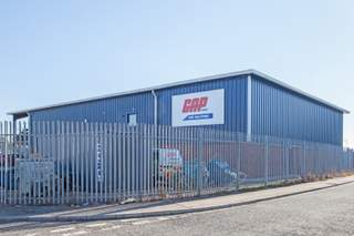 Primary Photo - Unit 6, Pacific Rd, Pacific Business Park, Cardiff - Industrial unit for sale - 8,150 sq ft