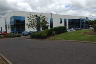 Primary Photo of Rowallan Business Park