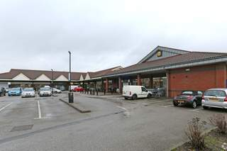 Primary Photo of West Point Shopping Centre