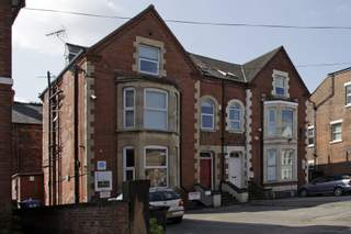 Primary Photo of 29 Charnwood St, Derby
