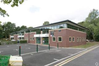 Primary Photo of Shrivenham Hundred Business Park