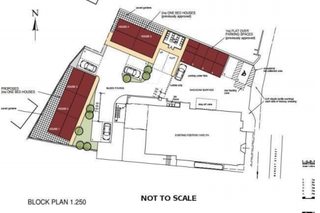 Primary Photo - Market St, Tamworth - Commercial land plot for sale - 0.01 to 651 acres