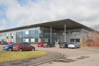 Primary - 1 Fullarton Dr, Glasgow - Industrial unit for rent - 6,900 to 74,560 sq ft