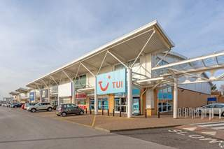 Primary Photo of Units 4-6 Kingswood Retail Park