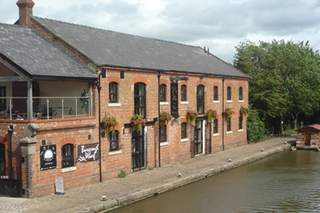 Primary Photo of Burscough Wharf