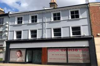 Building Photo for 21-23 Wimbledon Hill Rd