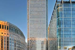 Primary Photo of One Canada Square, London