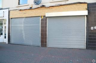 Primary Photo - 38 Caledonian Rd, Wishaw - Shop for rent - 322 sq ft