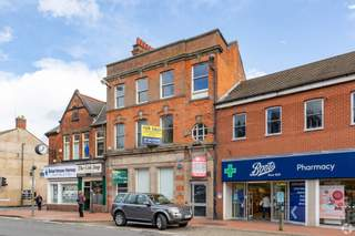 Primary photo of 1 High St, Ripley