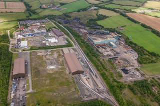 Primary Photo of Melton Commercial Park, Melton Mowbray