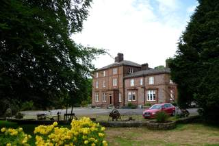 Primary Photo of Kirkconnel Hall Hotel