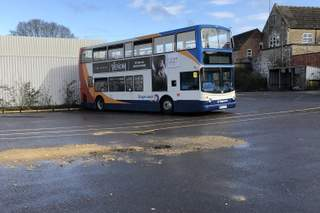 Primary Photo of Bus Depot