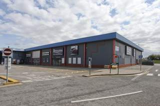 Primary Photo - Units 1-3, Grantham Rd, Boston - Shop for rent - 5,557 sq ft
