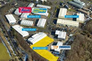 Primary Photo of Trade Counter/Industrial Units