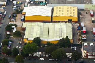 Primary Photo of Beldray Industrial Estate