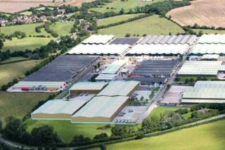 Primary Photo - Industrial Unit, Uttoxeter - Industrial unit for rent - 20,000 to 193,000 sq ft