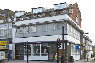 Primary Photo of 298-300 Seven Sisters Rd, London
