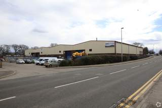 Primary Photo of Denmore Industrial Estate, Units 1-4