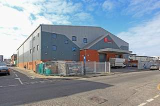 Primary Photo - 49-53 Standard Rd, London - Industrial unit for sale - 22,208 sq ft
