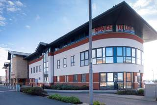 Primary Photo of Fleetwood Health & Wellbeing Centre, Fleetwood