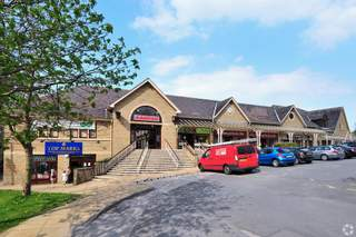 Primary Photo of Moors Shopping Centre