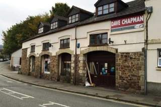 Primary Photo of Dave Chapman Carpets