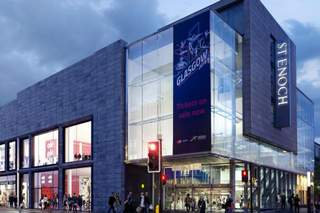 Primary Photo of St Enoch Centre
