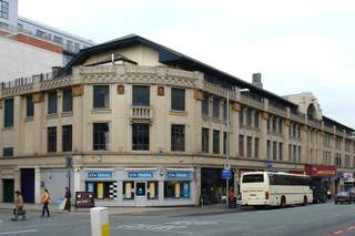 Primary Photo of The Dancehouse Theatre