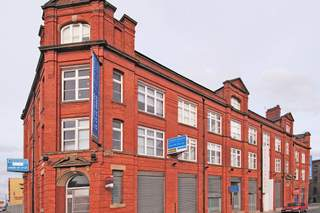 Primary Photo of Ducie House, Manchester