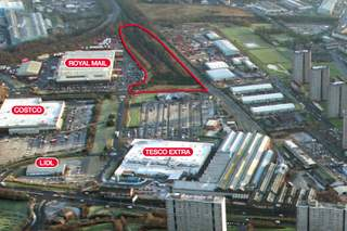 Primary Photo of St Rollox Business Park