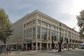 Primary Photo of The Heals Building, London