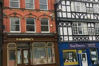 Primary Photo of 39 Great Underbank, Stockport