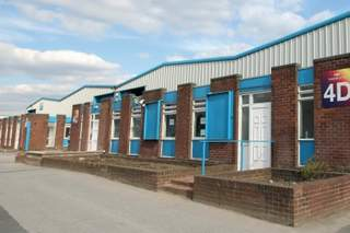 Primary photo of Towngate Business Centre, Units 1-4