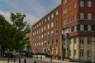 Primary Photo of Bedford House