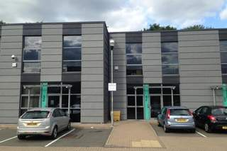 Primary Photo - The Pavillions, Units 2-7, Solihull - Office for rent - 944 to 1,137 sq ft