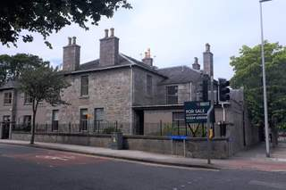 Primary Photo of Maryfield House Land Site