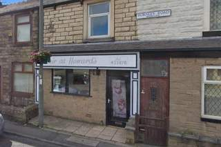 Primary Photo - 168 Burnley Rd, Burnley - Shop for sale - 860 sq ft